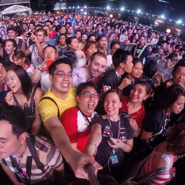 JLo Concert 1